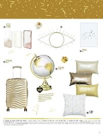 Catalogue Géant Casino en cours, Des cadeaux par milliers !, Page 5