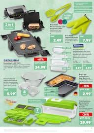 Aktueller Kaufland Prospekt, Die neue Preiszeit ist da!, Seite 11