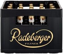 Bier im aktuellen REWE Prospekt für 9.99€