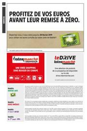 Catalogue Intermarché en cours, INTERMARCHÉ DE NOËL, Page 2