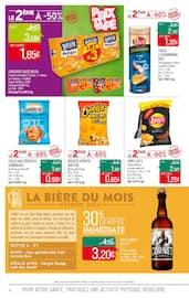 Catalogue Supermarchés Match en cours, Prix tapés, Page 32