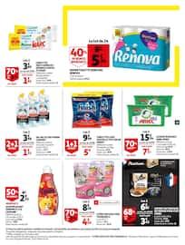 Catalogue Auchan en cours, Promis, il en restera pour Noël., Page 25