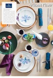 Aktueller porta Möbel Prospekt, porta! Dinner with Friends. Klassiker & Trends für Ihren Esstisch!, Seite 6