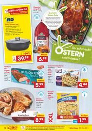 Aktueller Netto Marken-Discount Prospekt, GARANTIERT NIRGENDWO GÜNSTIGER, Seite 10