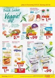 Aktueller Netto Marken-Discount Prospekt, Du willst bis zu 50% sparen? Dann geh doch zu NETTO!, Seite 27