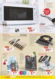 Aktueller Netto Marken-Discount Prospekt, Nachhaltig und lecker!, Seite 20