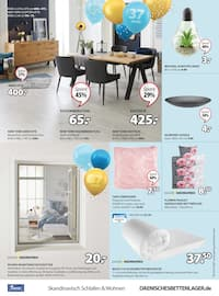 Aktueller Dänisches Bettenlager Prospekt, SPARE BIS ZU 60%, Seite 17