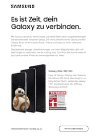 Aktueller Samsung Prospekt, Alles Gute zum Fest der Sterne., Seite 2