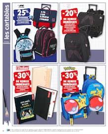 Catalogue Carrefour en cours, La rentrée inratable, Page 22