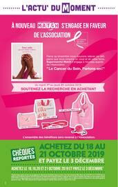 Catalogue Supermarchés Match en cours, Les jours supermarché Maximatch, Page 2