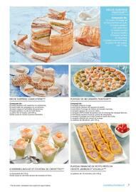Catalogue Carrefour en cours, Traiteur - un buffet bien volontiers, Page 7