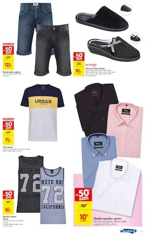 Catalogue Carrefour en cours, Le meilleur des soldes moins cher !, Page 3