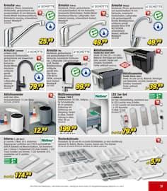 Aktueller POCO Prospekt, Meine Küche, Seite 31