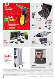 Catalogue Mr Bricolage en cours, Des prix cadeaux pour percer dans la vie., Page 4