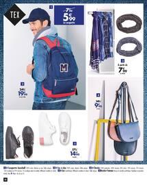 Catalogue Carrefour en cours, Jeans, un art de vivre, Page 20