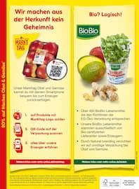 Aktueller Netto Marken-Discount Prospekt, 20% auf frisches Obst & Gemüse, Seite 2