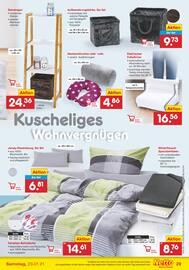 Aktueller Netto Marken-Discount Prospekt, EINER FÜR ALLES. ALLES FÜR GÜNSTIG., Seite 29