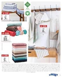 Catalogue Carrefour en cours, Collection Tex Automne, Page 21