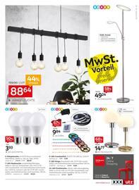 Aktueller XXXLutz Möbelhäuser Prospekt, Deutschlands bester Preis, Seite 33