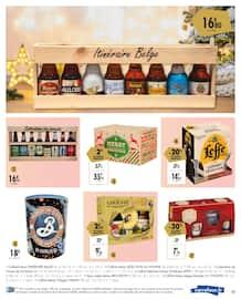Catalogue Carrefour en cours, Noël historique, Page 137