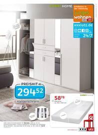 Aktueller XXXLutz Möbelhäuser Prospekt, Deutschlands bester Preis, Seite 21