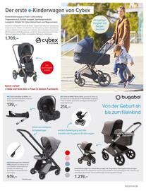 Aktueller BabyOne Prospekt, Alles für einen glücklichen Start!, Seite 15