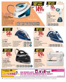 Catalogue Carrefour en cours, La rentrée inratable, Page 20