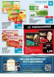 Aktueller Kaufland Prospekt, Essen ist entdecken, Seite 23