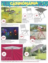 Catalogue Géant Casino en cours, Bonne fête Maman, Page 16