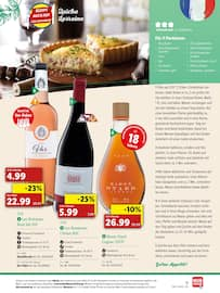 Aktueller Lidl Prospekt, Wein-Highlights April 2020 , Seite 11
