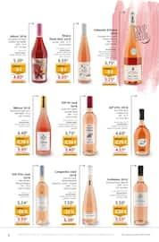 Catalogue Colruyt en cours, Vins Les rosés printemps - été, Page 2