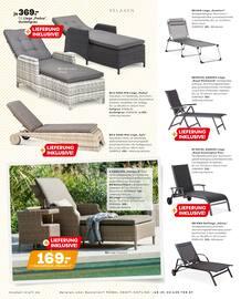 Aktueller Möbel Kraft Prospekt, Ideen für den schönsten Sommer!, Seite 72