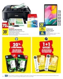 Catalogue Carrefour Market en cours, Le meilleur de la rentrée moins chère, Page 16