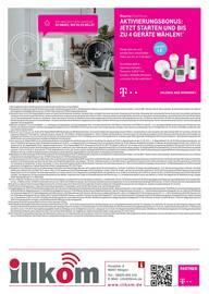 Aktueller Illkom GmbH Prospekt, SWIPE - Das Magazin, Seite 6