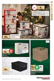 Catalogue Intermarché en cours, Votre liste de Noël, Page 13