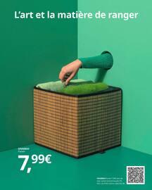 Catalogue IKEA en cours, Ikea, Page 143