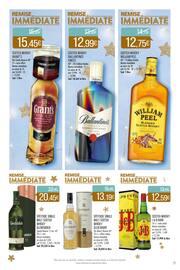 Catalogue Supermarchés Match en cours, Happy ChristMatch, Page 29