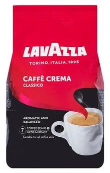 Kaffee von LAVAZZA im aktuellen Kaufland Prospekt für 9.99€