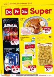 Aktueller Netto Marken-Discount Prospekt, Schaurig günstige Angebote!, Seite 26