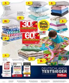 Aktueller Höffner Prospekt, Konjunktur-Programm, Seite 8