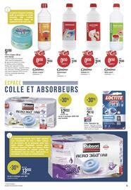 Catalogue Géant Casino en cours, Les Belles Inspirations Brico Déco, Page 5