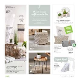 Catalogue Casa en cours, Un beau début de printemps !, Page 2