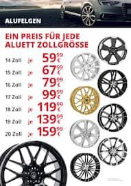 Aktueller A.T.U Auto Teile Unger Prospekt, 10% RABATT AUF ALLE LAGERNDEN REIFEN, Seite 3