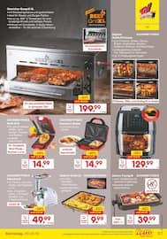 Aktueller Netto Marken-Discount Prospekt, Wir wünschen frohe Ostern, Seite 39