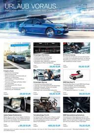 Aktueller BMW Prospekt, Black Maiday Sale, Seite 14