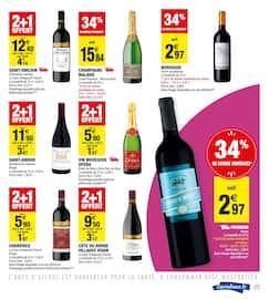 Catalogue Carrefour Market en cours, La rentrée encore moins chère, Page 25