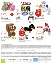 Catalogue Casino Supermarchés en cours, Magic jouets, Page 6
