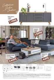 Catalogue H&H en cours, Promos, Page 4