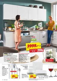 Aktueller Höffner Prospekt, Küchen-Spezial, Seite 8