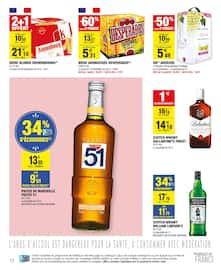 Catalogue Carrefour Market en cours, Le mois qui aime la France, Page 12
